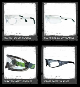 EYEWEAR PROTECTION