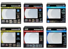 Feit LED Replacement Retrofit Kits