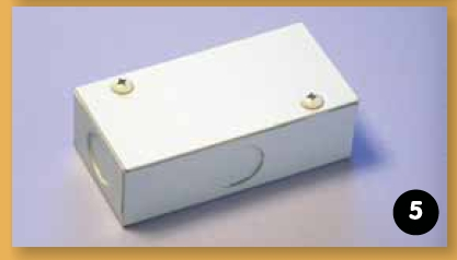 Excellent Under Cabinet Junction Box Mail Cabinet Interior Design Ideas Clesiryabchikinfo