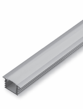 GM LIGHTING LED-CHL-D  1M (39.4�) Extruded deep regressed channel