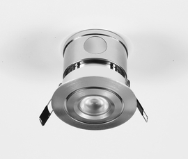 GM Ligthing Mini-Adjustable LED Down Light 120V