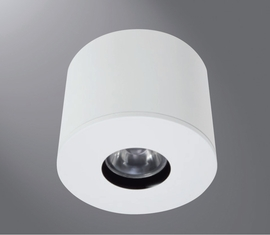 HALO HS4RMW Round Surface Mount Housings (Use with ML4 LED)