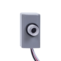 INTERMATIC EK4036S Fix Mount Button Electronic Photo Control