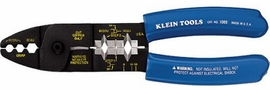 Klein Tools 1008 Coax Mutli-Purpose Tool