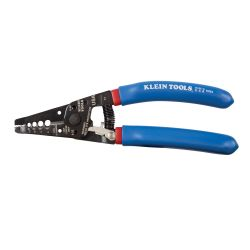 Klein Tools 11053 Wire Stripper/Cutter, 6-12 AWG Stranded