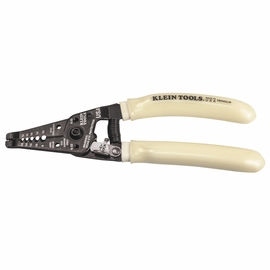 Klein Tools 11054GLW Hi-Viz Wire Stripper/Cutter(Glow in the Dark Grips)