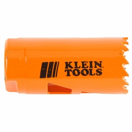 Klein Tools 31918 1-1/8'' Bi-Metal Hole Saw