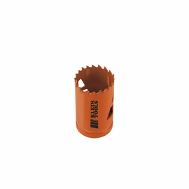 "Klein Tools 31922 1-3/8"" Bi-Metal Hole Saw"