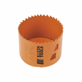 Klein Tools 31944 2-3/4'' Bi-Metal Hole Saw