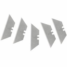 Klein Tools 44101 Utility Knife Blades 5 Pack