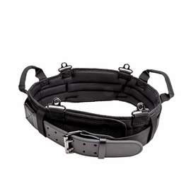 Klein Tools 5247 Tool Belt Large (No Pouches)