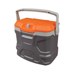 Klein Tools 55625 Tradesman Pro� Tough Box 9-Quart Cooler