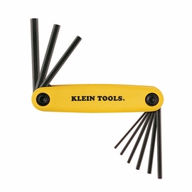 Klein Tools 70574 Grip-It¨ Hex-Set - 9 Inch Sizes