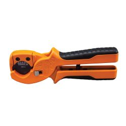 Klein Tools 88912 PVC and Multilayer Tubing Cutter