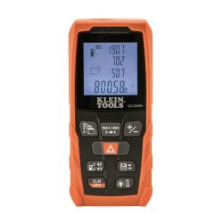 Klein Tools 93LDM65 Laser Distance Measurer 65ft/20M
