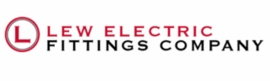 LEW ELECTRIC FITTINGS COMPANY
