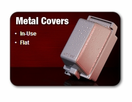 TAYMAC METAL COVERS