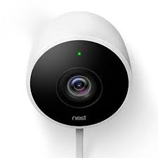 Nest NC2100ES Nest Outdoor Camera