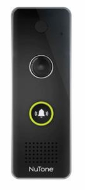 NuTone DCAM100 NuTone KNOCK� Smart Video Doorbell Camera
