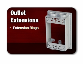 OUTLET EXTENSIONS