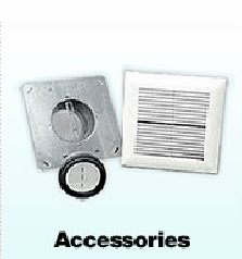 PANASONIC VENTILATION FAN PARTS & ACCESSORIES