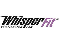 Panasonic WhisperFit