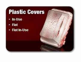 TAYMAC PLASTIC COVERS