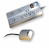 Power Strip with Personal Sensor