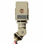 Precision ST-15   Lumatrol Photo Control - Stem & Swivel Mounting - SPST - 120 Volt