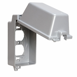 TayMac Metal In-Use Covers