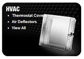 TAYMAC THERMOSTAT COVERS