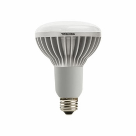 Toshiba 11BR30 BR30 LED Lamp,Dimmable,11Watt-65W Equivalent