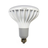 Toshiba 13BR40 BR40 LED Lamp,Dimmable,13Watt-65W Equivalent