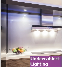 WestGate LED Undercabinet Lighting & Power Supplies