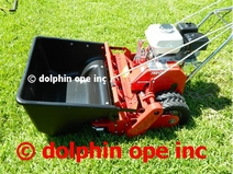 "20"" TRU-CUT  HDPE Grass Catcher"