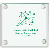 100th Birthday Party Favors