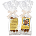 50th Anniversary Favors - Personalized Caramels