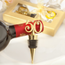 50th Anniversary Favors Wine Stopper