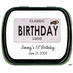 Adult Birthday Party Favors Mint Tins
