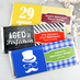 Adult Party Favors Personalized Hershey Bars