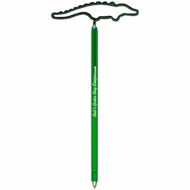 Alligator Pen