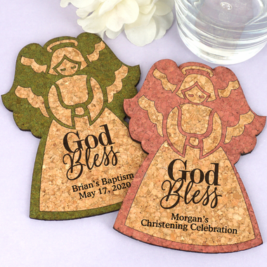 Angel Coasters - Cork