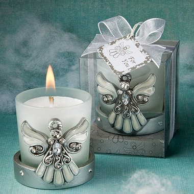 Angel Favor Candle