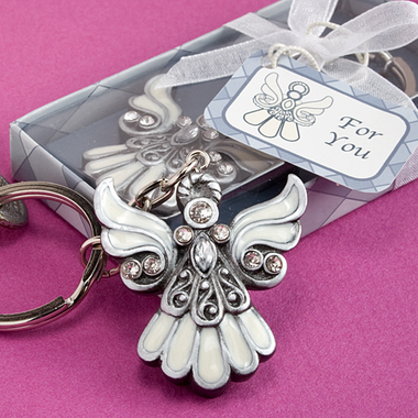 Angel Keychains