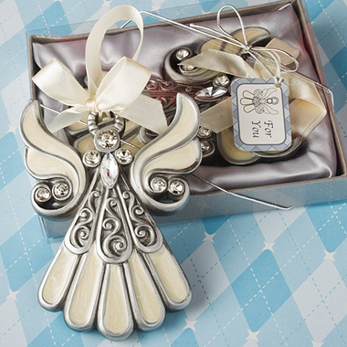 Angel Ornaments for Christmas Tree