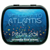 Atlantis Prom Party Favors Custom Candy