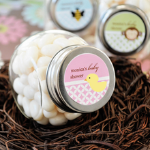 Baby Duck Shower Favors