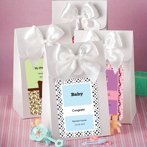 Delightful Cool Party Favors