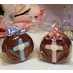 Baptism Cookies Individually Wrapped Oreo