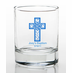Baptismal Candle Holder/ Shot Glass